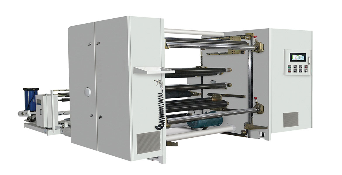 FQ-A Series Computer High-speed Slitting Machine