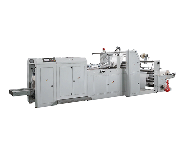 LSD-700B Automatic High Speed Window Film Paper Bag Machine